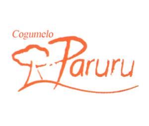 Cogumelo Paruru