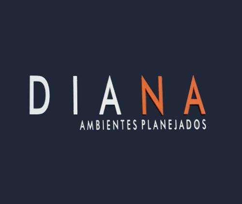 Diana Ambientes Planejados