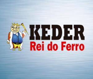 Keder – Rei do Ferro