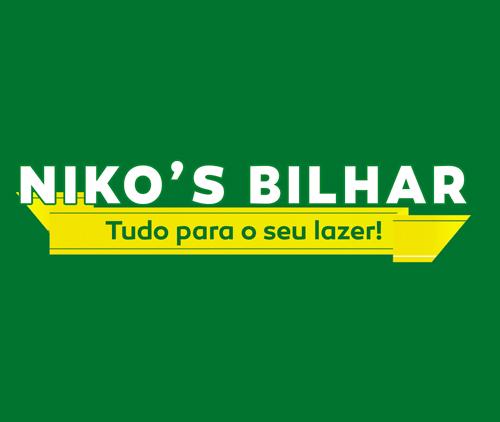 Niko's Bilhar