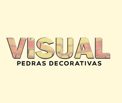 Visual Pedras Decorativas