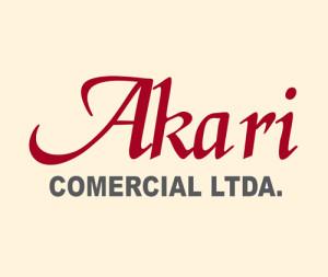 Akari – Produtos Alimentícios