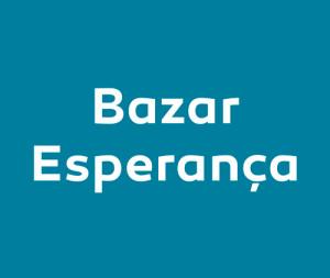 Bazar Esperança