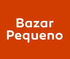 Bazar Pequeno
