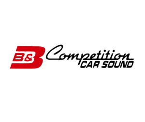 Competition Car Sound