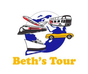 Beth's Tour