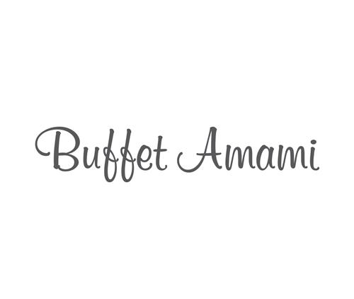 Buffet Amami