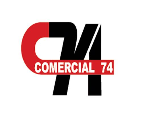Comercial 74