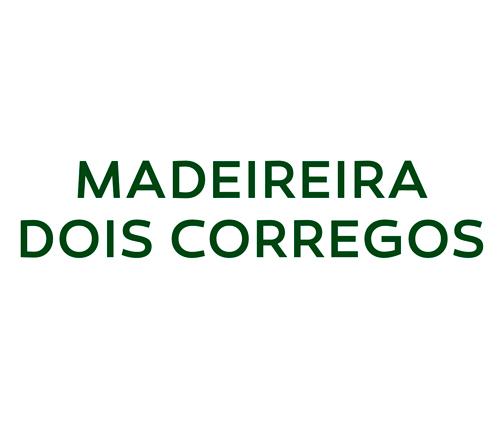 Madeireira e Serraria Dois Córregos