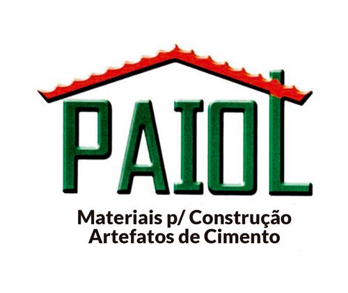 Paiol Materiais para Construção Artefatos de Cimento