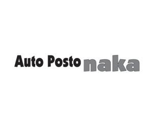 Auto Posto Naka