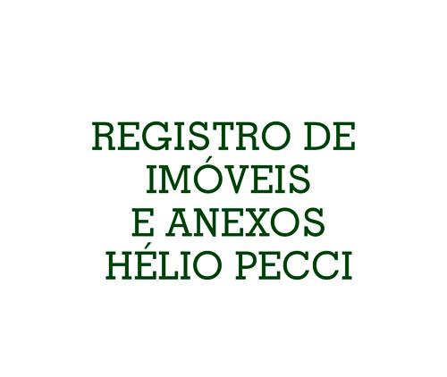 Registro de Imóveis e Anexos