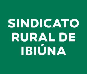 Sindicato Rural de Ibiúna