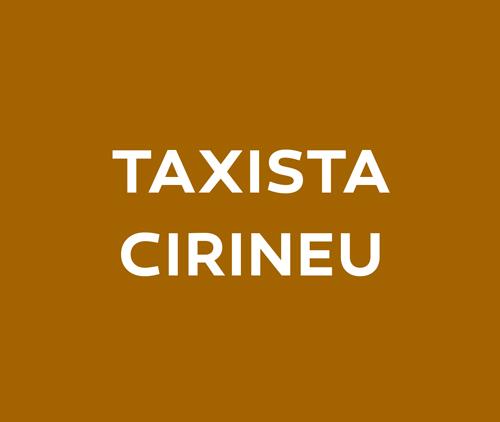 Disk Táxi Cirineu