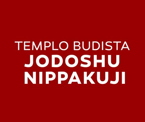 Templo Budista Jodoshu Nippakuji de Ibiúna