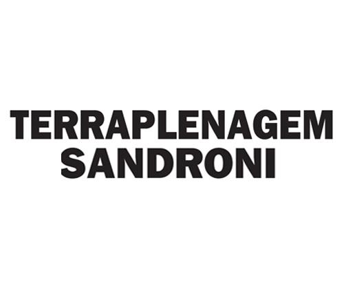 Terraplenagem Sandroni