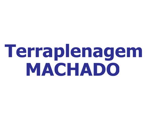 Terraplenagem Machado
