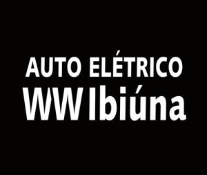 Auto Elétrico WW Ibiúna