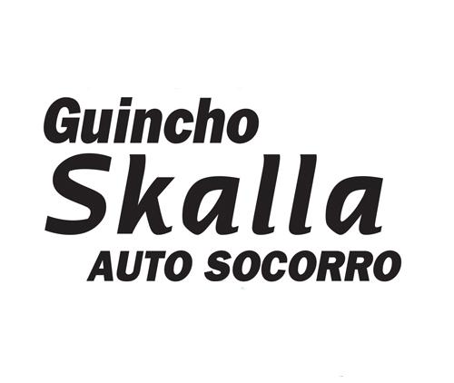Guincho Skalla