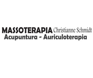 Massoterapia Christianne Schmidt