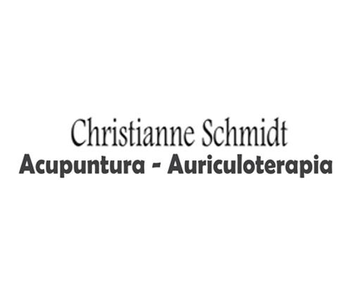 Christianne Schmidt – Acupuntura/Auriculoterapia