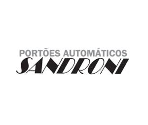 Sandroni – Portões Automáticos