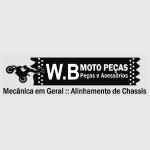 WB Moto Peças