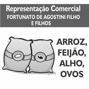 Representação Comercial Fortunato de Agostini Filho e Filhos