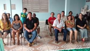GRAD: Grupo de Reabilitação de Álcool e Drogas