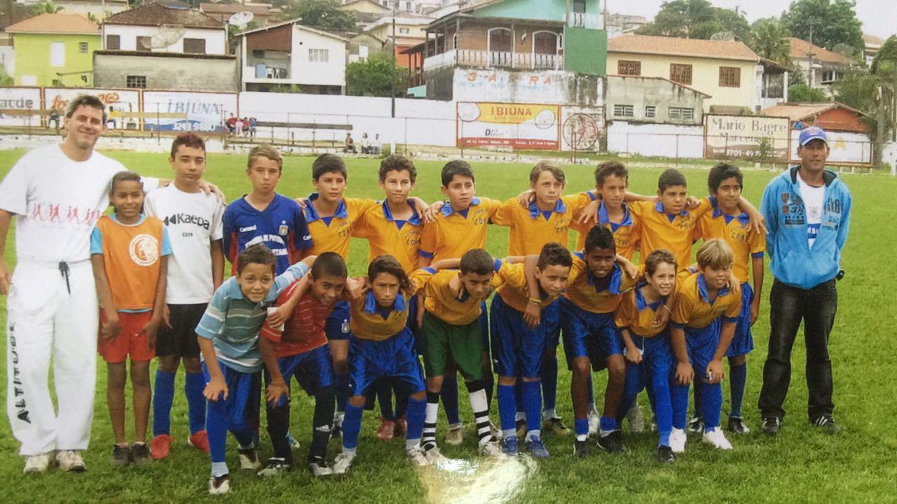Projeto Guarany