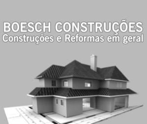 Boesch Construções