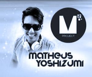 Dj Matheus Yoshizumi