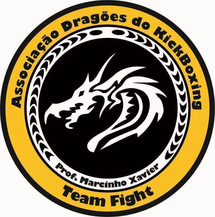 CT Dragões do Kickboxing