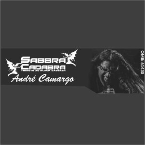 André Camargo – Sabbra Cadabra