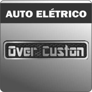 Over Custon Auto Elétrico