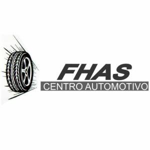 FHAS Centro Automotivo