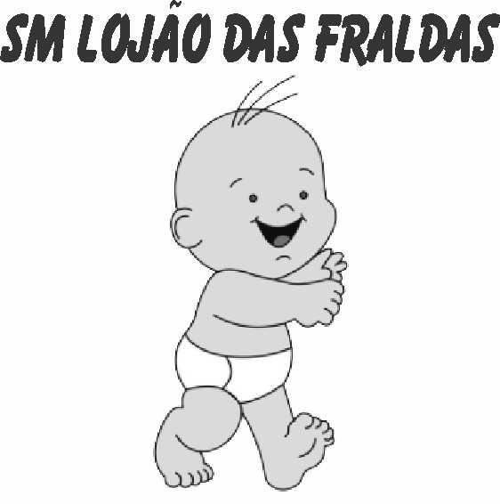 SM Lojão das Fraldas
