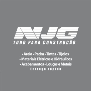 NJG – Tudo Para Construção