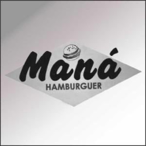 Maná Hamburguer